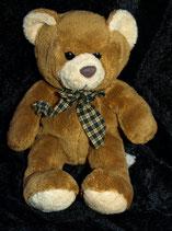 Bob der Bär Teddy mit Schleife
