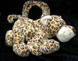 NICI Wild Friends Leopard Tasche