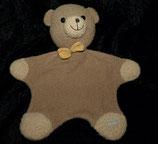 Sterntaler Schmusetuch Frottee   Teddy / Bär 26 cm selten!