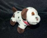 SPIEGELBURG Schmuser Hund Dalmatiner mit Sound