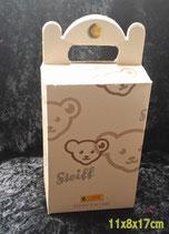 Steiff Karton / Geschenkkarton