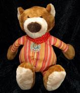 Sigikid Knoffel Bär / Teddy 35 cm NEU