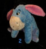 Disney Esel I ahh  soooo weich aus Babyplüsch 19 cm
