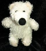 TRUDI Bussi  Eisbär / Teddy / Bär / Teddybär