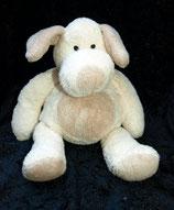 Nicotoy / Baby Club Schmuser Hund