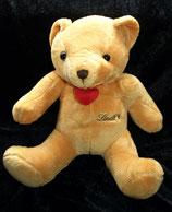 Lindt Teddybär /  Teddy mit Herz