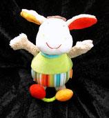 Babydream / ROSSMANN Spieluhr Esel  bunt / Streifen