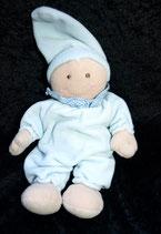 Baby Club Schmusepuppe Puppe