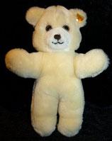 STEIFF Kuscheltier Teddybär / Bär 23 cm NEUw