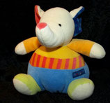 Baby Club FEHN / TOPOLINO dicker Elefant 17 cm