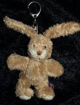 TRUDI Schlüsselanhänger Hase / Rabbit