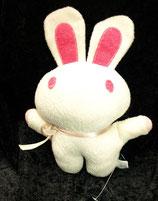 NUK Rassel Hase / Bunny  Vintage