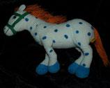 Pippi Langstrumpf Pferd kleiner Onkel