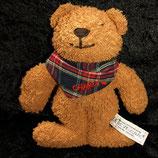 SPIEGELBURG Charly der Bär / Teddy  aus Frottee