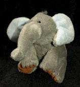 W.S.W Elefant aus Babyplüsch  LB BW NEU