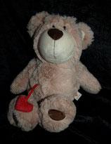 NICI Bär / Teddy / Bär Love Bär   NEU