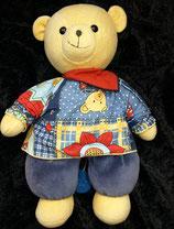 Sterntaler Spieluhr Teddy / Bär / Teddybär mit Pullover