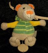 Sterntaler Spieluhr Bär / Maus ? klein zum anhängen