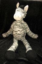 Kuschelwuschel / Karstadt Schlenker Zebra