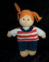 Sterntaler Puppe Magdalena / Paula 21 cm