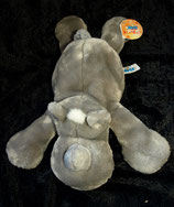 NICI Schlenker Nashorn liegend  Beanbags NEU