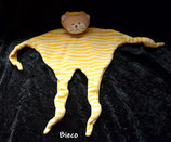 Bieco  Schmusetuch Löwe Zipfel