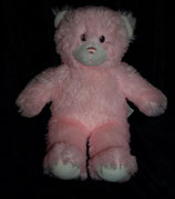Build a Bear Katze / Bär rosa   11/11