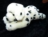 Dalmatiner / Hund Kuscheltier flauschig weich 33 cm