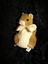 ALIKI / Sparkasse   Hamster Beanie