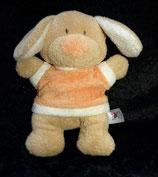 Nicotoy / Baby Club Hund / Hase mit Pulli