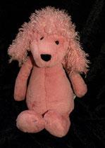 Jellycat London Tutu Pink  Pudel rosa  NEU