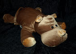 RUMPLE Teddy   Nashorn aus  Nicki von  Simba / Super Toys