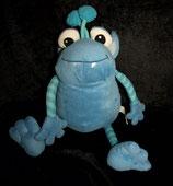 TCM großes blaues Monster