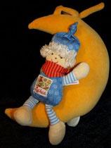 SIGIKID Spieluhr Cosigimo Boy auf Mond