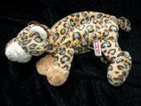 NICI Wild Friends Leopard Federtasche / Tasche