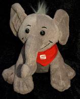 Sparkasse /  LZO Elefant