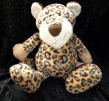 NICI  Wild Friends Schlenker Tiger / Leopard