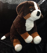 IKEA Hund Hoppig Bernersennenhund