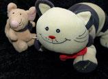 Bieco Spieluhr Mia die Katze mit Maus