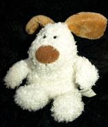 KIK Hund Plüschtier / Kuscheltier Beanie