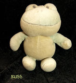 RUSS Baby simply natural Frosch / Frog 35903 aus Nicki
