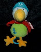 Beauty Baby  Spieluhr Ente / Vogel  mit Anker
