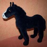 Ikea Stofftier Klappar Pferd 35 cm