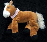 Die Spiegelburg - Plüschtier Pferd Max liegend 35 cm
