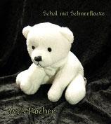 Yves Rocher Teddy / Bär  / Teddybär / Eisbär