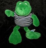 NICI Otto der  Frosch mit Tshirt 22 cm