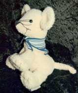 Sterntaler Schmusetier Maus Frottee