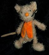 LiLaLu Aachen Maus / Mäuschen mit Schal