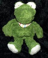 SIGIKID / Hipp Natural Friends Kuscheltier Frosch