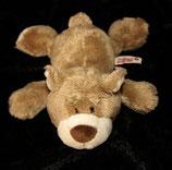 NICI Bär / Teddy liegend 21 cm